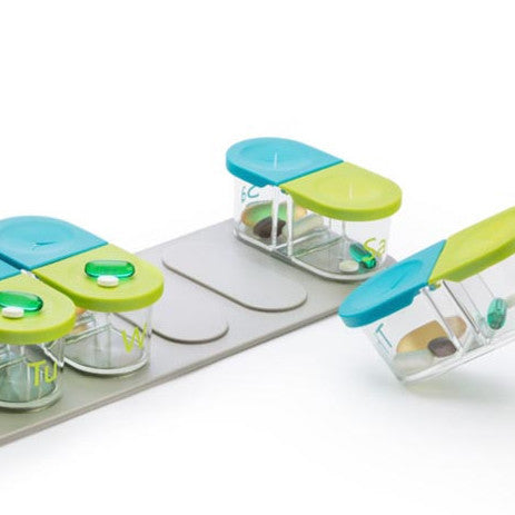 Shop Sagely SMART Pill Box Organizer