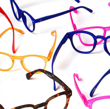 Shop Glasses and Magnifiers by SEE Concept and SCOJO