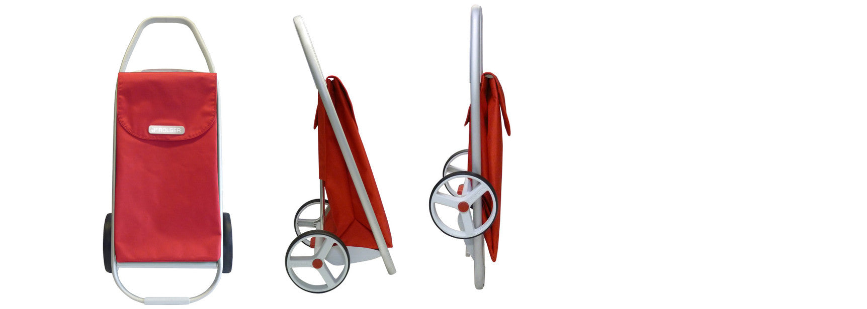 Rolser Rolling Shopping Carts: Stylish Shopping Trolleys