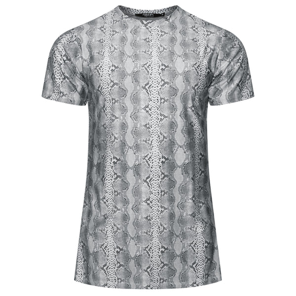 Dominic | Men's T-Shirts | MAKRAM