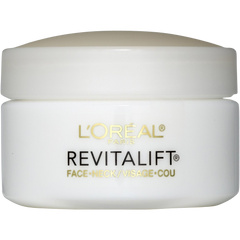 Loreal Paris Advanced RevitaLift Face and Neck Day Cream