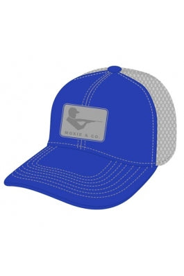 Moxie Signature Hat - Royal Blue