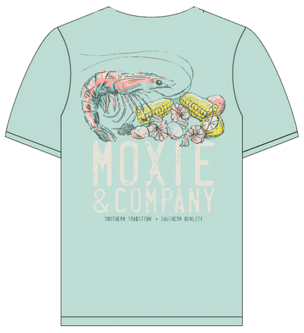 Moxie & Co. - Low Country Boil