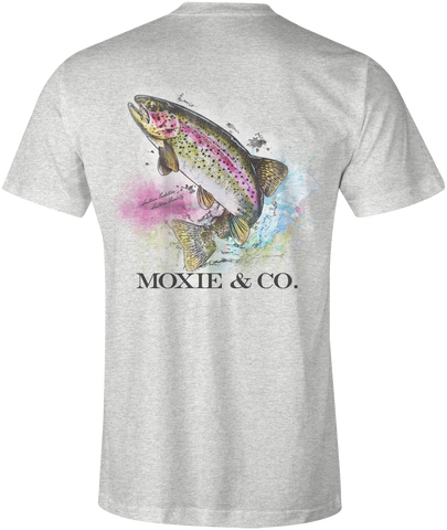 Moxie & Co. Trout Vibes