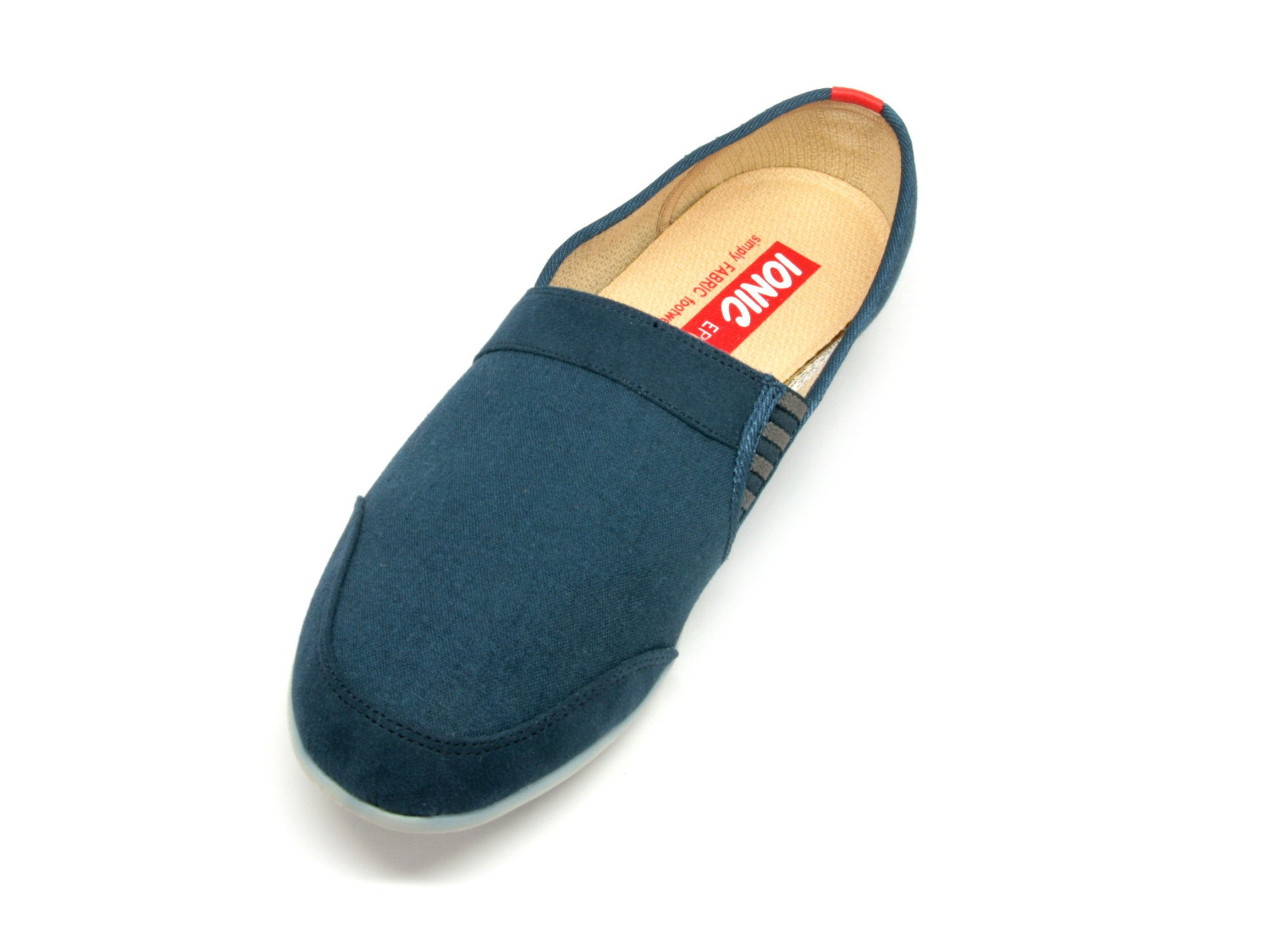 Men's Lounger in Navy Blue