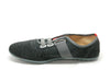 Men's Peaton in Black