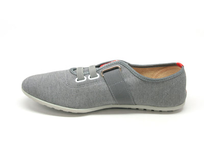 Men's Peaton in Light Grey