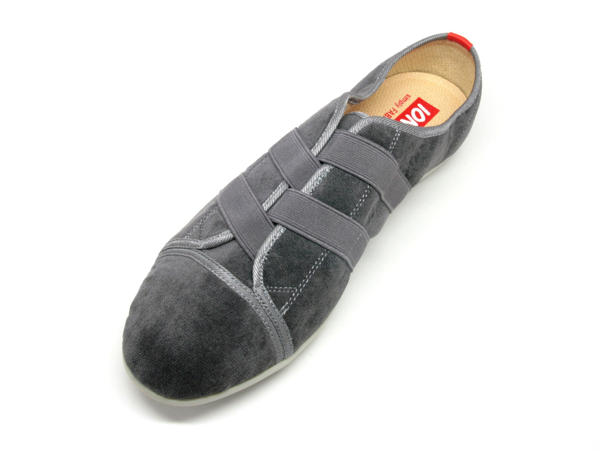 Men's Rover in Grey Blue