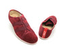 Men's Rover in Maroon