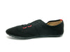 Women's Peaton in Black