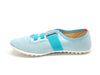 Women's Peaton in Blue