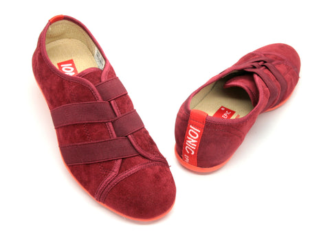 Women's Rover in Maroon