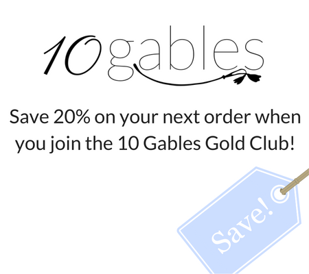Join 10 Gables Gold Club