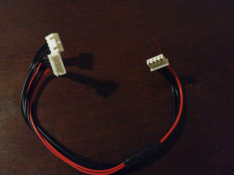 Dual Z Stepper Parallel Cable