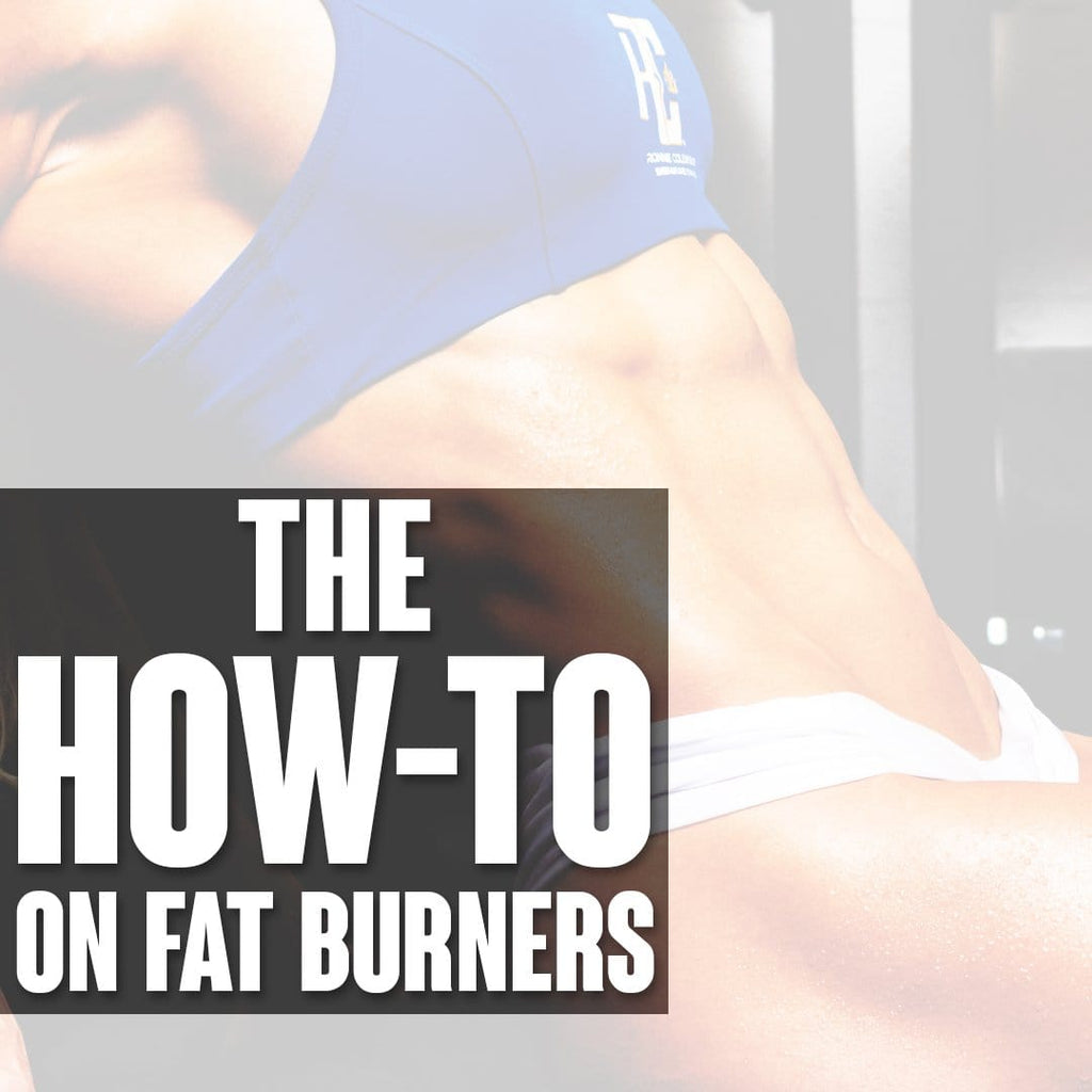 Your Guide to Fat Burners