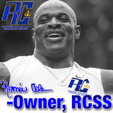 Ronnie Coleman Owner Ronnie Coleman Signature Series