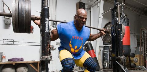 Ronnie Coleman Reveals How To Be Hardcore In The Gym Ronnie Coleman Signature Series