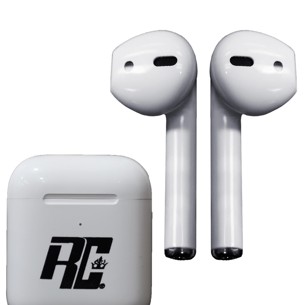 Ronnie Coleman Signature Series Accessories RCSS Air Pods