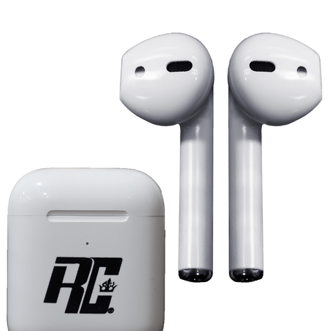 Image of Ronnie Coleman Signature Series Accessories RCSS Air Pods
