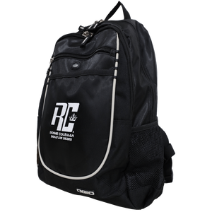 Ronnie Coleman Signature Series Apparel & Accessories RCSS Black Friday Backpack