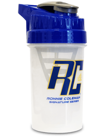 Ronnie Coleman Signature Series Apparel & Accessories Shaker Ronnie Coleman Cyclone Shaker Cup