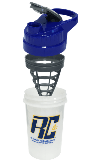 Ronnie Coleman Cyclone Shaker Cup