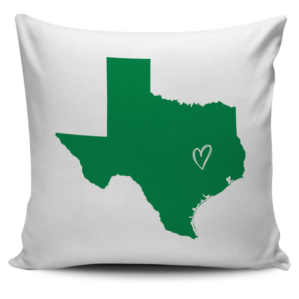 Waco Mix & Match Pillow Covers - societyofprints - Society of Prints - Throw Pillow