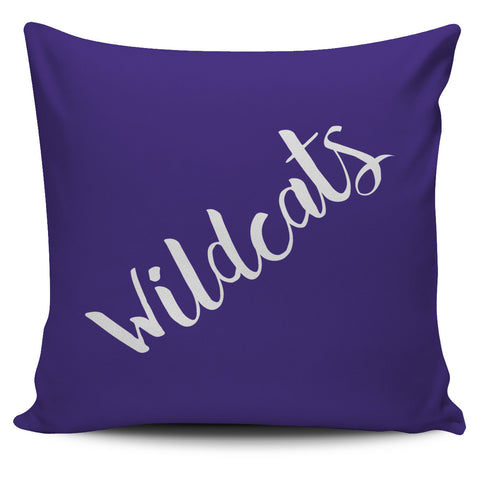 Kansas State Mix & Match Pillow Covers - societyofprints - Society of Prints - Throw Pillow