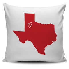 Red Raiders Mix & Match Pillow Covers