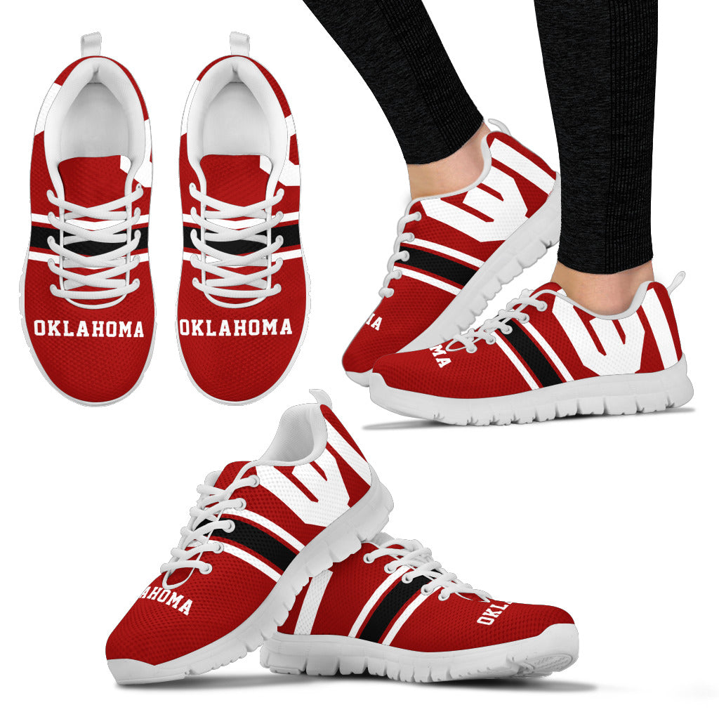 Oklahoma Sneakers Express