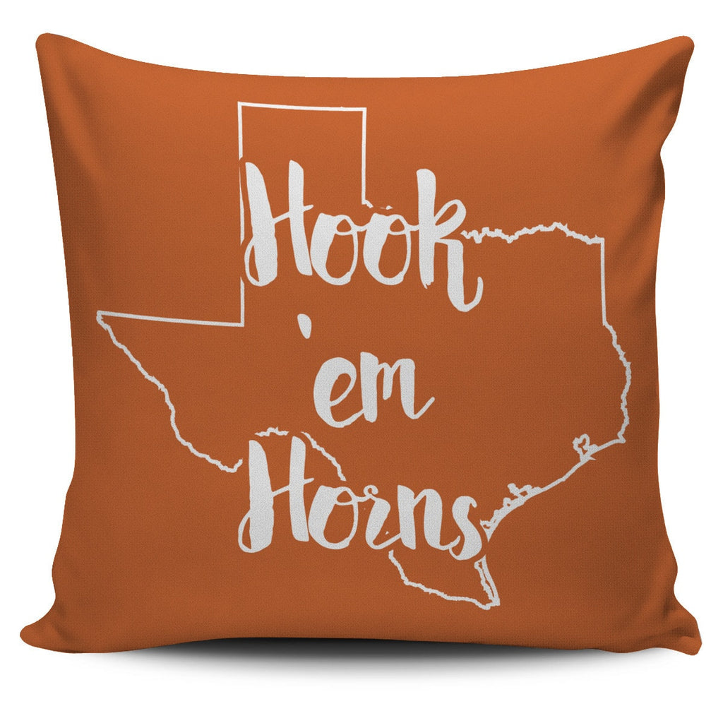 Texas Stencil Pillow Covers - societyofprints - Society of Prints -