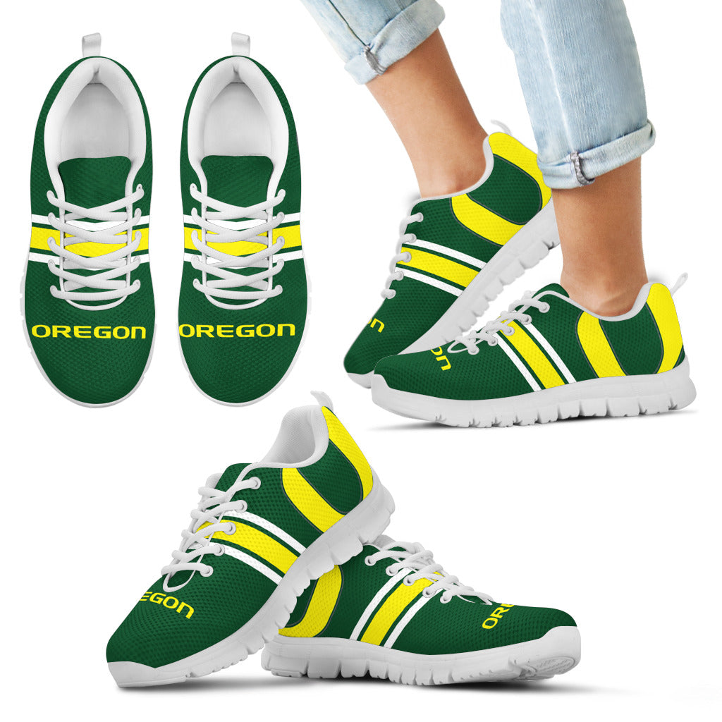 Oregon Sneakers Express