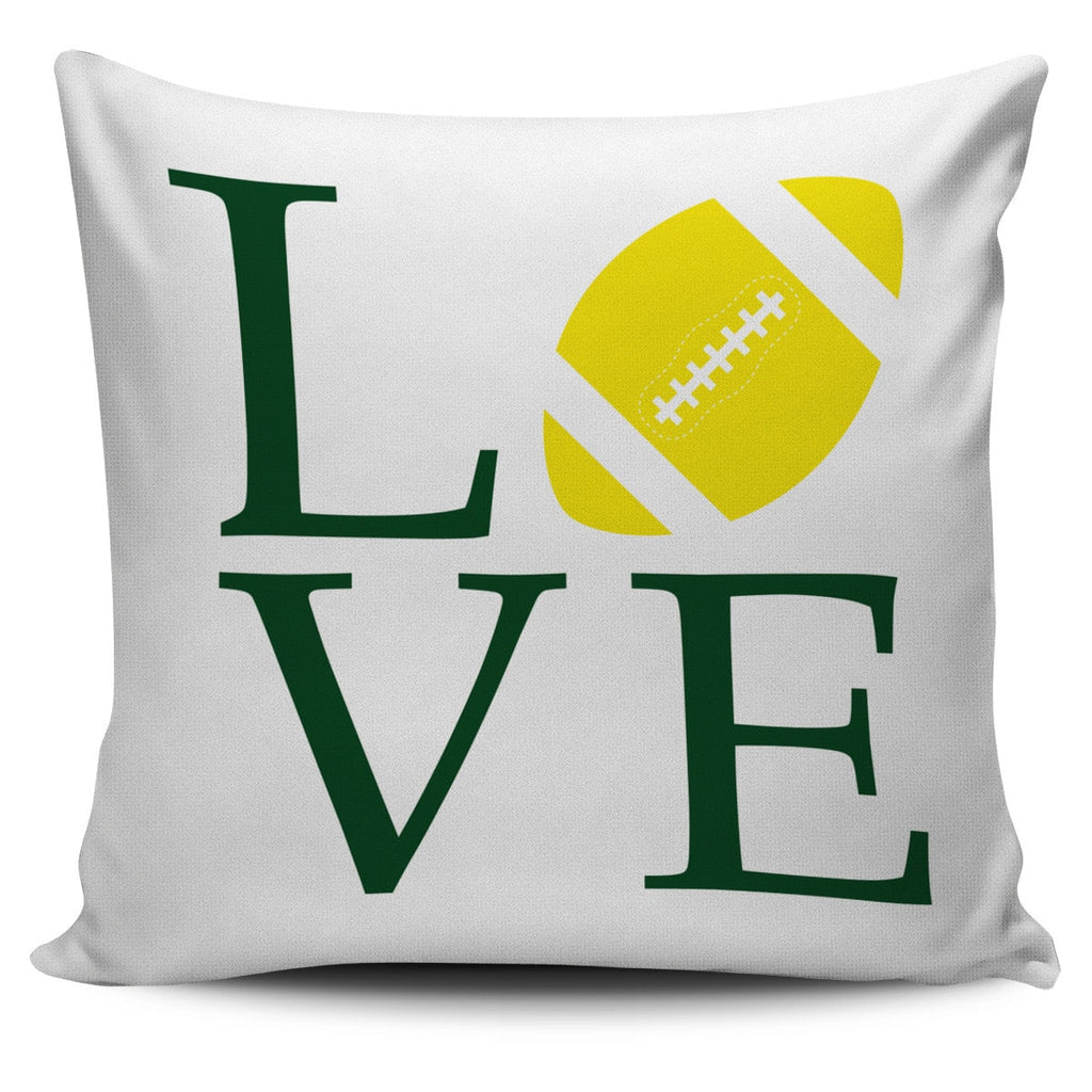 Oregon Mix & Match Pillow Covers - societyofprints - Society of Prints - Throw Pillow