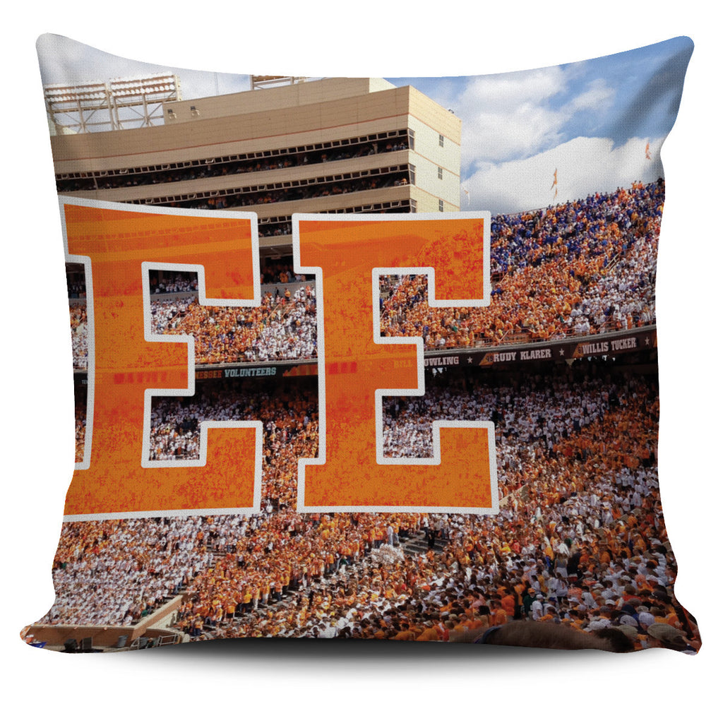 Tennessee Pillow Cover Set - societyofprints - Society of Prints - pillow