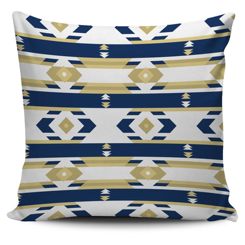 Pitt Panthers Mix & Match Pillow Covers - societyofprints - Society of Prints - Throw Pillow
