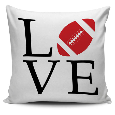 Ohio Mix & Match Pillow Covers - societyofprints - Society of Prints - Throw Pillow