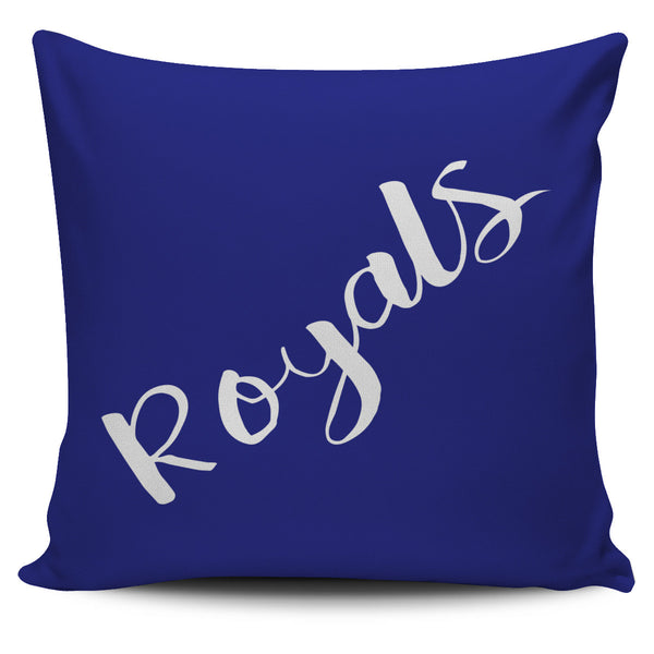 Royals Mix & Match Pillow Covers - societyofprints - Society of Prints - Throw Pillow