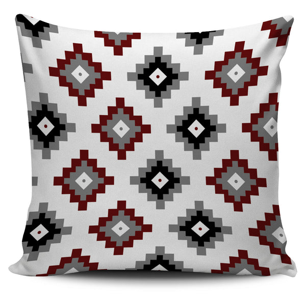 Texas A&M Mix & Match Pillow Covers - societyofprints - Society of Prints - Throw Pillow