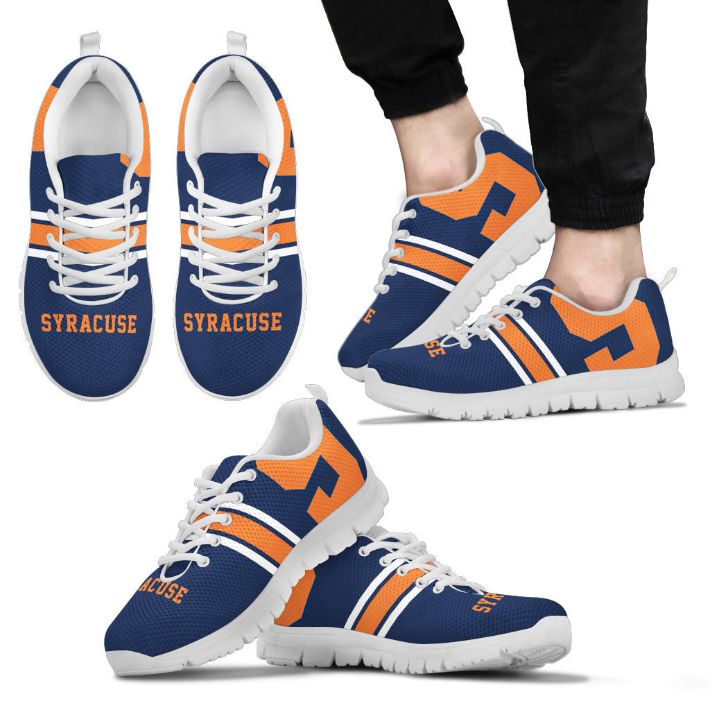 Syracuse Sneakers Express