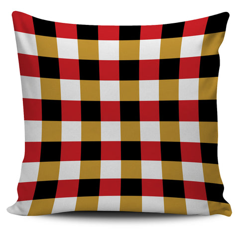 San Fransisco Mix & Match Pillow Covers - societyofprints - Society of Prints - Throw Pillow
