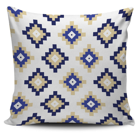 Washington Mix & Match Pillow Cover - societyofprints - Society of Prints - Throw Pillow
