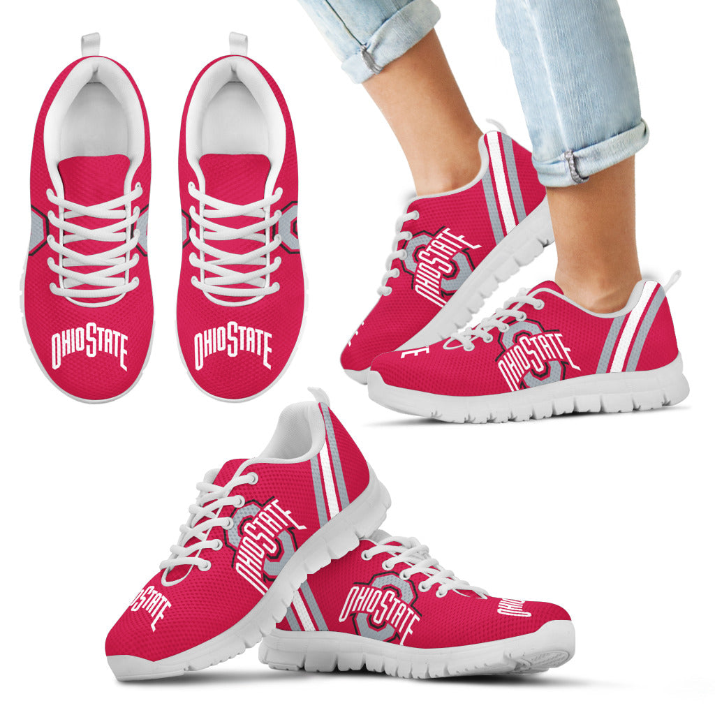 Ohio State Sneakers Express