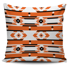Oklahoma State Mix & Match Pillow Covers
