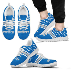 Kentucky Sneakers Express - societyofprints - Society of Prints - Shoes