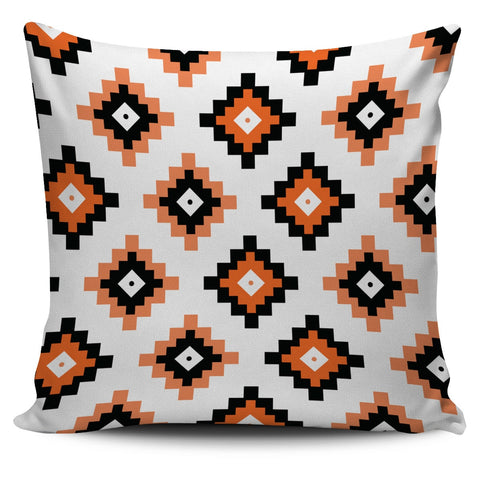 Oklahoma State Mix & Match Pillow Covers - societyofprints - Society of Prints -