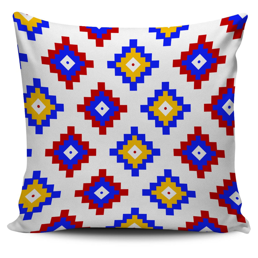 Kansas Mix & Match Pillow Covers - societyofprints - Society of Prints - Throw Pillow