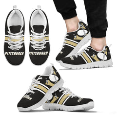 Pittsburgh Sneakers Express