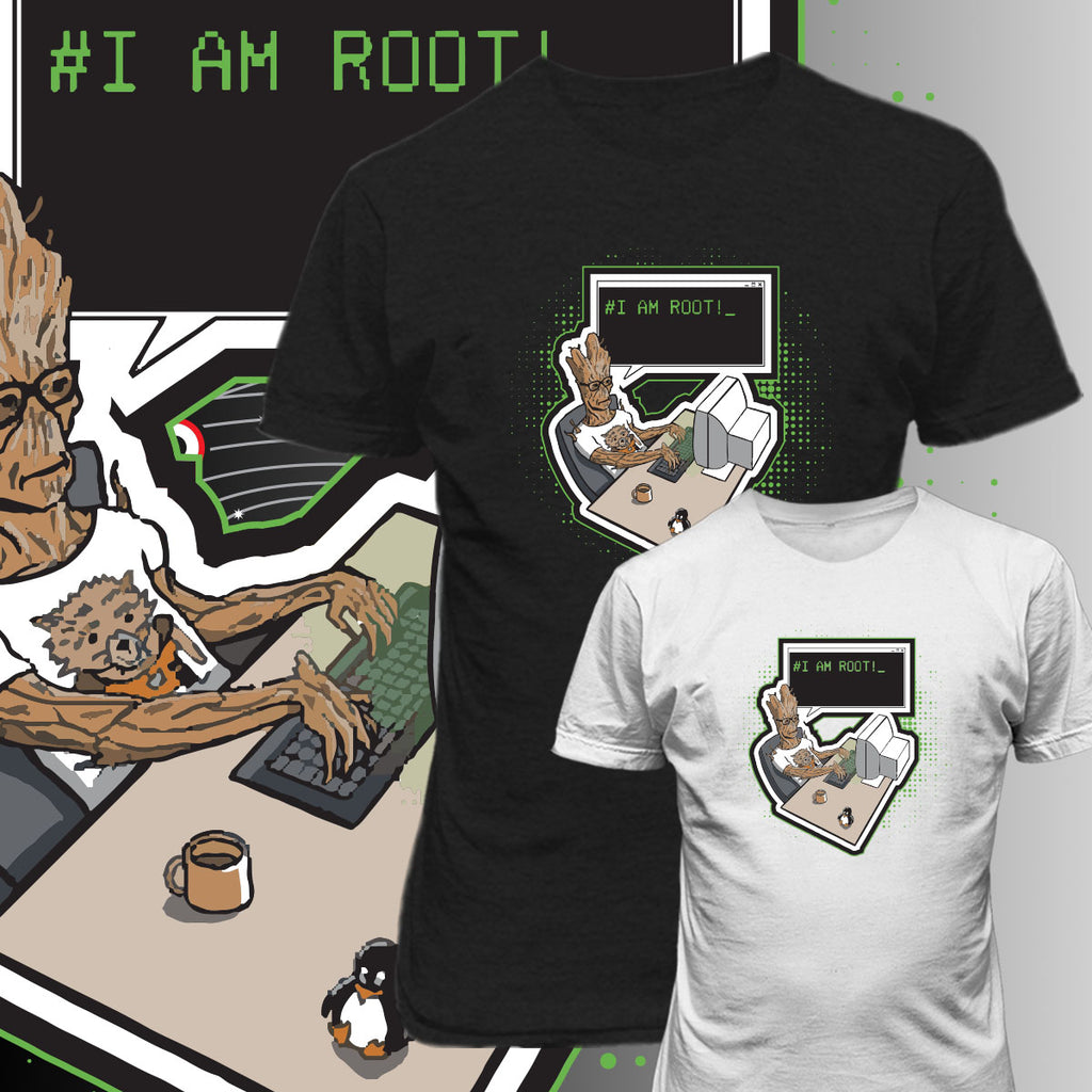 Groot - Limited Edition - societyofprints - Society of Prints -
