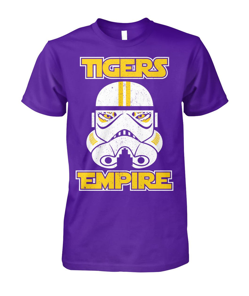 Tigers Empire