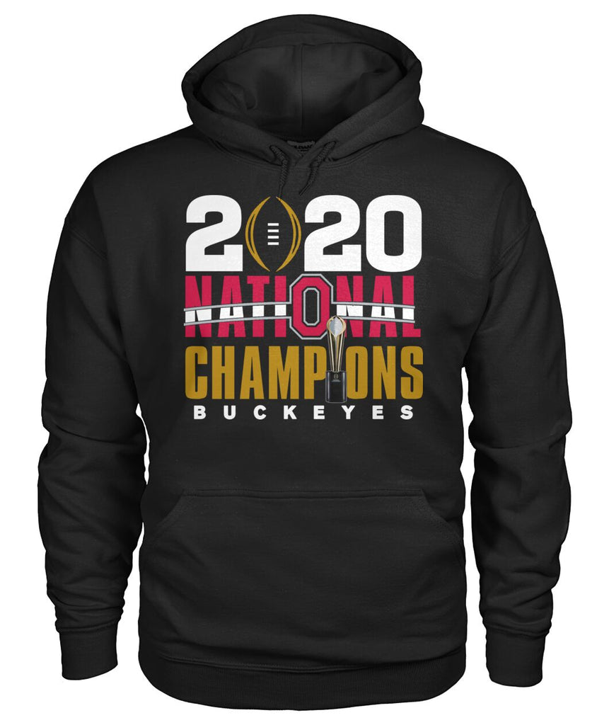 National Champions 2020